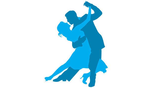 Závěrečný ples tanečních kurzů