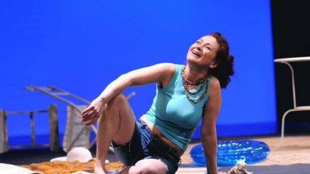 Shirley Valentine – představení za zrušené z 1. února