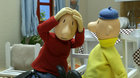 Dětské - Pat a Mat: Kutilské trampoty
