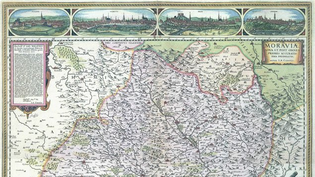 Stretnutie s históriou - MORAVSKO-UHORSKÉ KONFÍNIUM