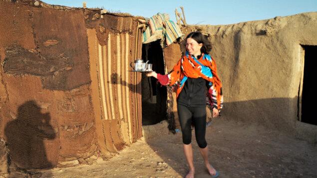 Cestovatelská přednáška - Tereza Huclová, Maroko, život mezi Berbery