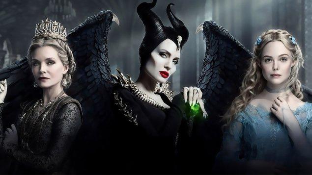 Vládkyňa zla 2