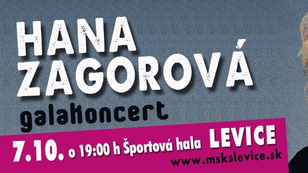 Hana Zagorová - Galakoncert