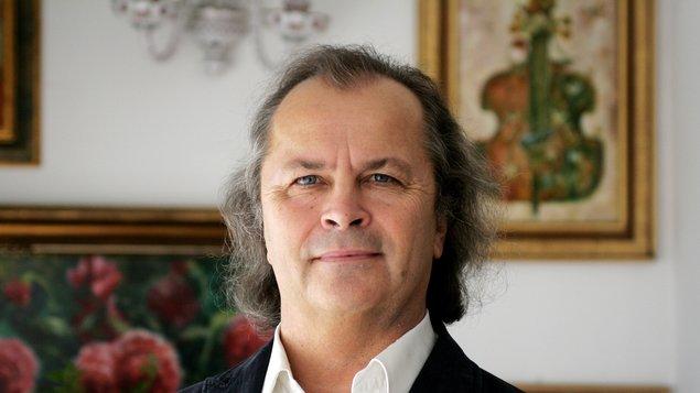 Adventní koncert - Václav Hudeček, Martin Hroch a Czech Virtuosi