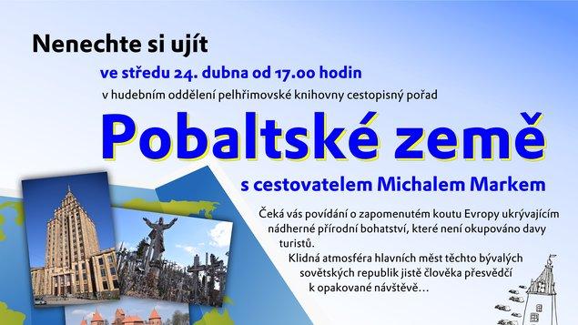 Pobaltské země