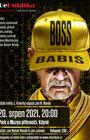 SATIRICKÉ DIVADLO: Boss Babiš