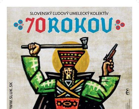 SĽUK - 70 ROKOV