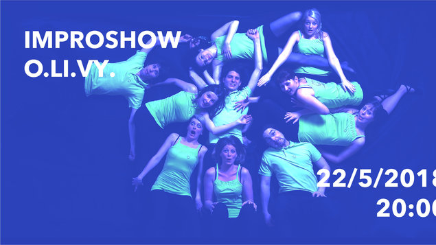 Improshow Olivy