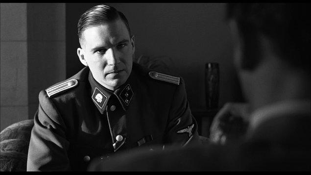 Schindlerův seznam / FILMOVÝ KLUB