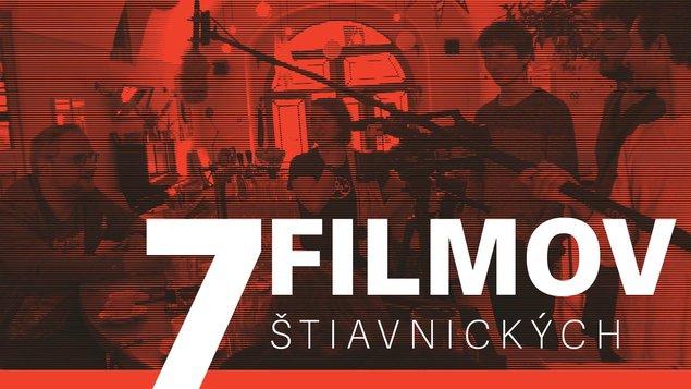 Sedem filmov štiavnických