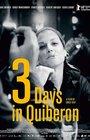 3 dny v Quiberonu / 3 Days in Quiberon