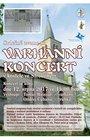 Varhanní koncerty ve Stroužném (Pstrążna)