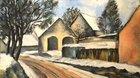 Michaela Vildová - obrazy, kresby