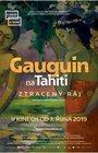 Gauguin na Tahiti - ztracený ráj - Kino Prostor