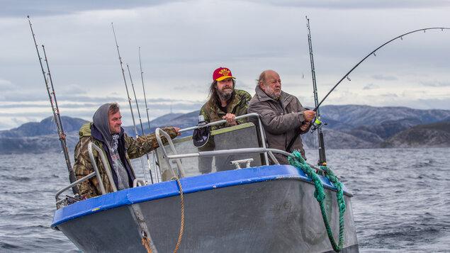Svéráz českého rybolovu