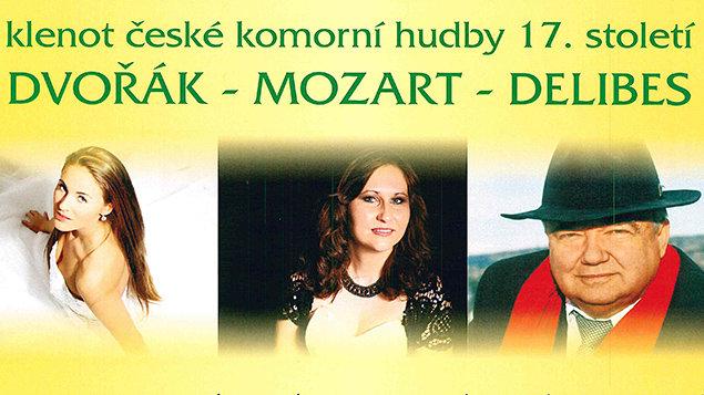 Loutna česká ~ Velikonoční koncert