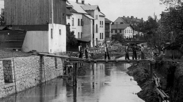 O řece Metuji aneb o historii tohoto významného toku