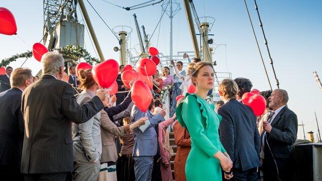 Das Filmfest: Jeden den napořád