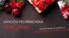 Vánoční Pelhřimovská tančírna