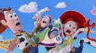 Toy Story 4: Příběh hraček