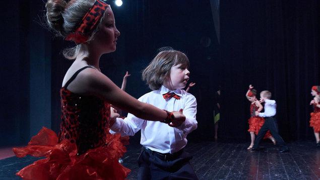 Pelhřimovská taneční akademie