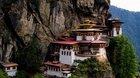 Rub a líc bhútánského štěstí