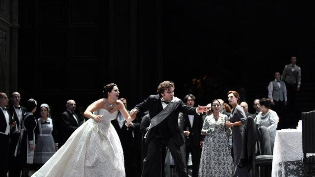 Macbeth - Giuseppe Verdi