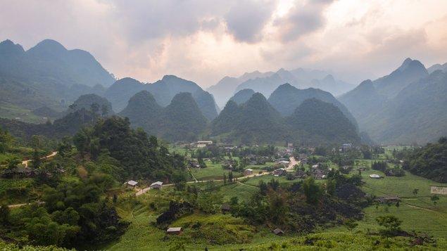 Co zažiješ ve Vietnamu?