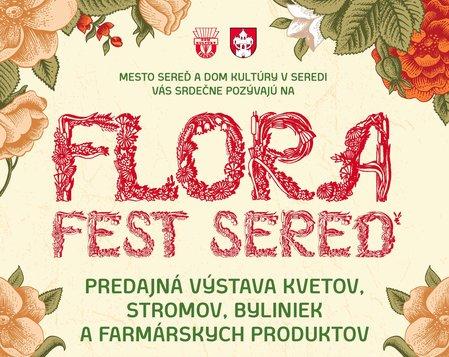 Flora Fest 2017