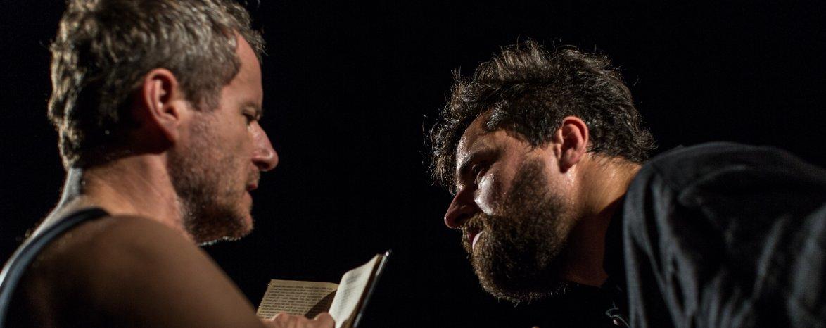 Štiavnické konštelácie: Hamlet