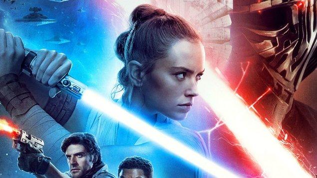 Star Wars: Vzestup Skywalkera - PŘEDPREMIÉRA