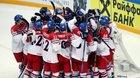 Mistrovství světa v ledním hokeji 2019: ČR - Švédsko