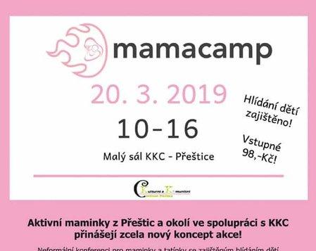 Mamacamp
