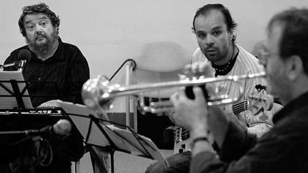 FJC - Jan Spálený Trio