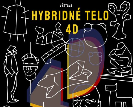 Hybridné telo 4D