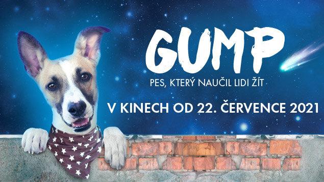 Gump – pes, ktorý naučil ľudí žiť