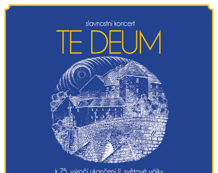 Te Deum ~ slavnostní koncert ~ zrušeno