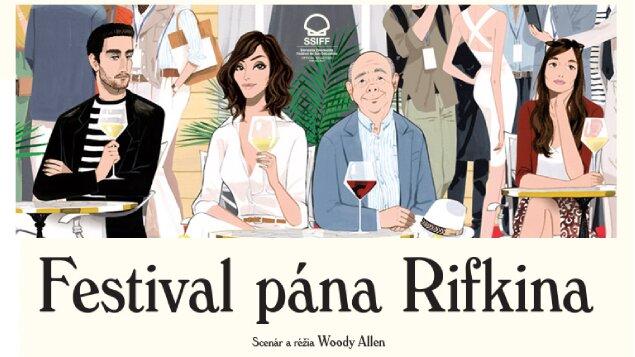 Festival pána Rifkina