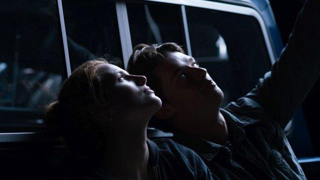 Půlnoční láska
