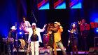 HABANA SOCIAL CLUB koncert, 02.12.2018