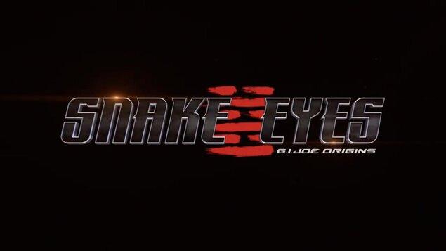 G. I. Joe: Snake Eyes