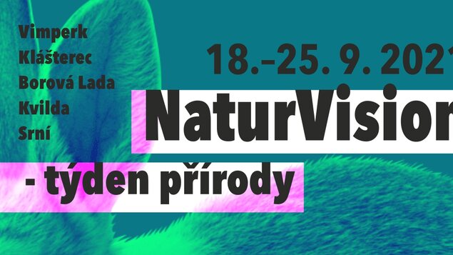 NaturVision - Galavečer