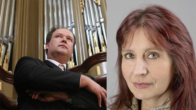 Italské baroko ~ Lenka Pecharová & Vladimír Roubal
