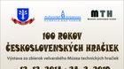100 rokov československých hračiek