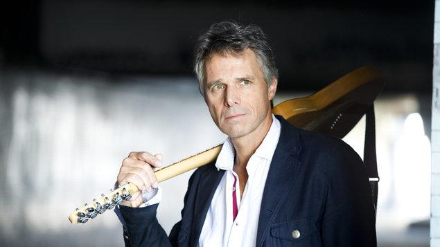 Janek Ledecký – Akustické turné 2019