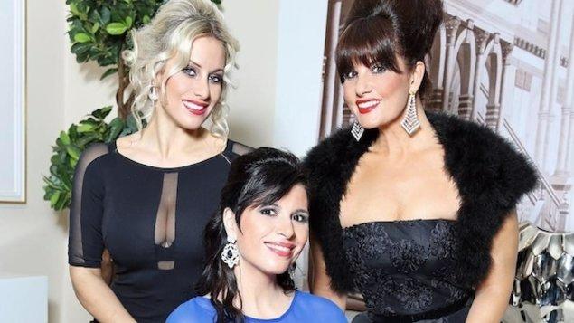 Opera Divas