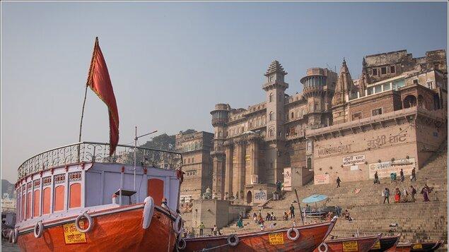Severní Indie - z Himaláje do Váránasí.