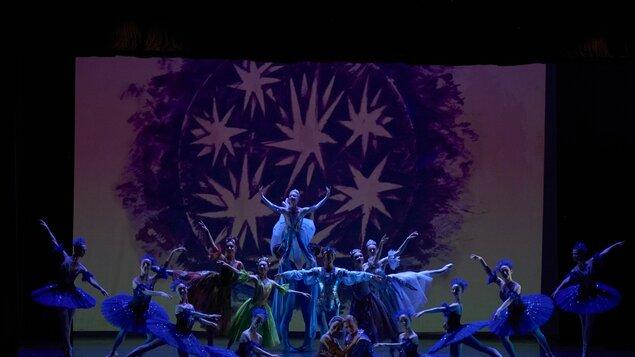 Bohemia Balet - POPELKA