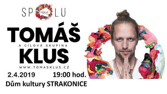 4598332e3 Tomáš Klus a Cílová skupina – program a vstupenky online | DK Strakonice