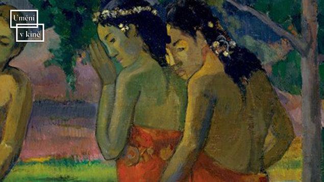 Gauguin na Tahiti – ztracený ráj